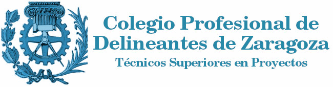 COLEGIO PROFESIONAL DE DELINEANTES DE ZARAGOZA